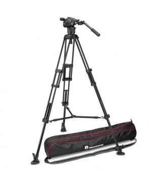 MANFROTTO KIT TREPP.NITROTECH N8+546B TWIN