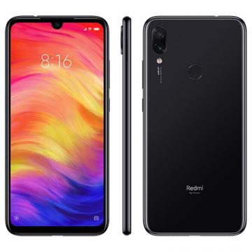XIAOMI TEL REDMI NOTE 7 32GB BLACK